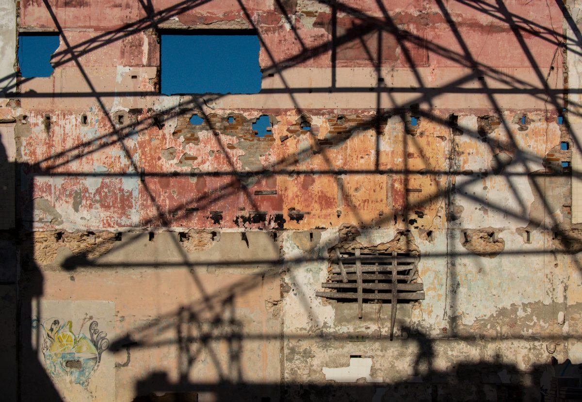 Construction, Manzanillo