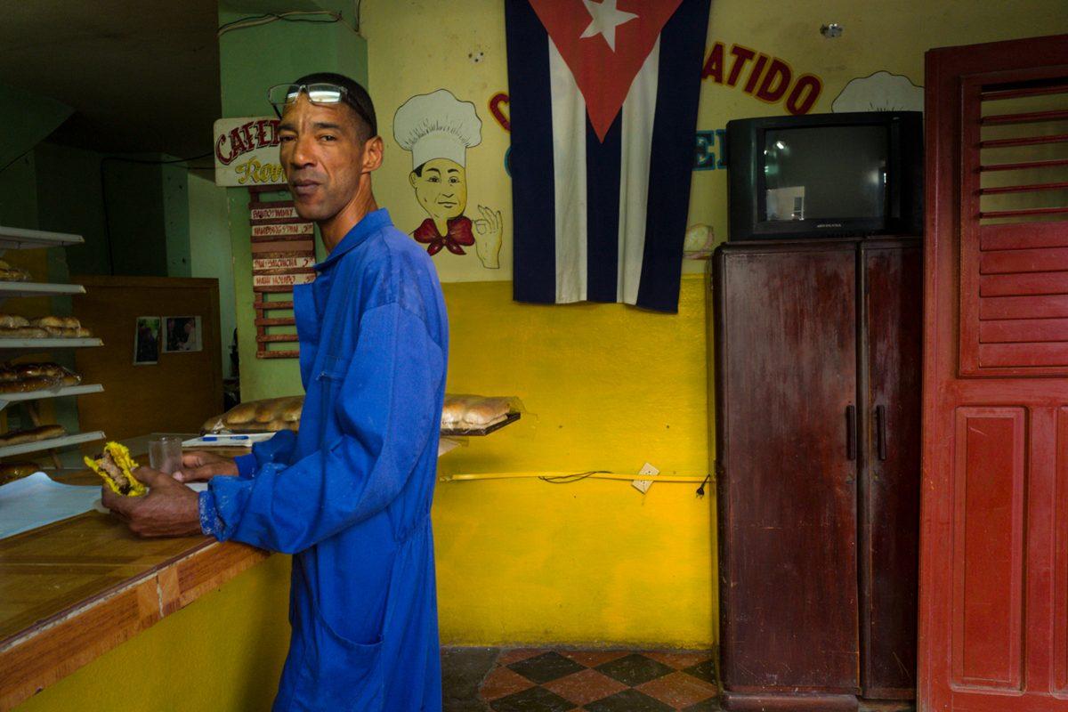 Cafe, Camagüey