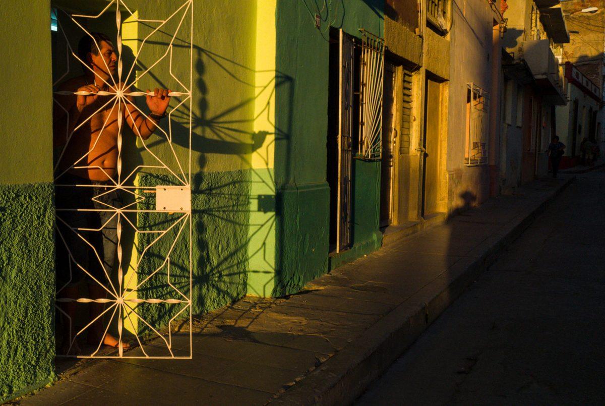 Iron Gate, Camagüey