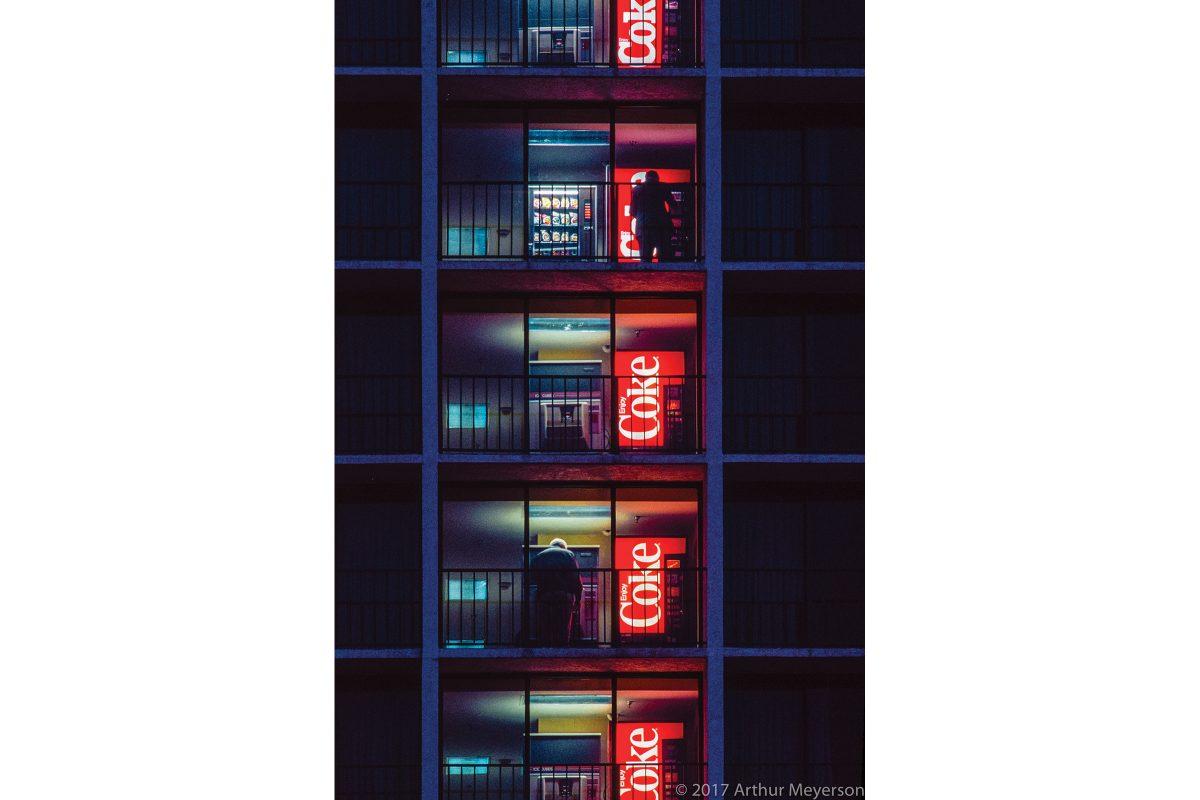 Vending Machines, Atlanta