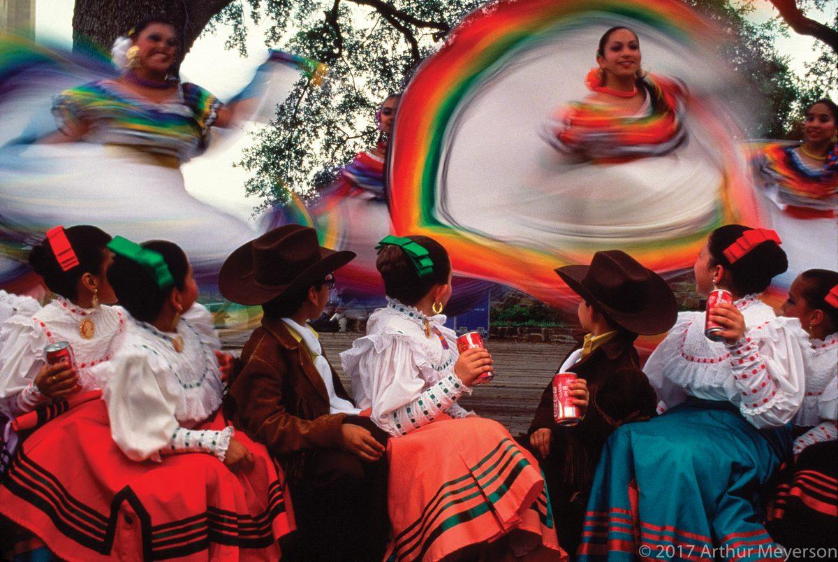 Fiesta, San Antonio