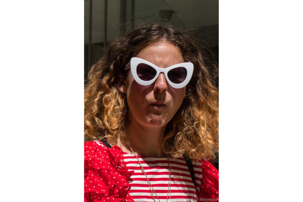 Sunglasses, Lisbon