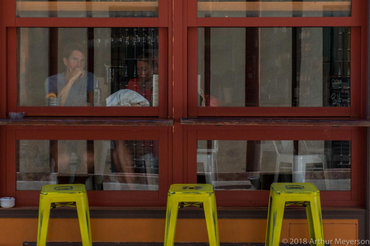 Bar, Seville